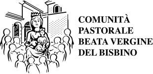 Comunità Pastorale Beata Vergine del Bisbino Logo